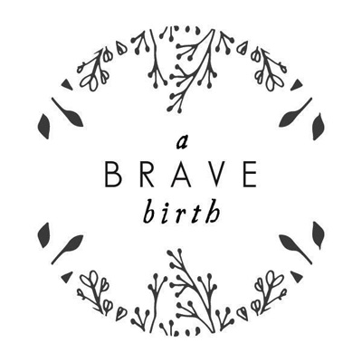 a-brave-birth-logo