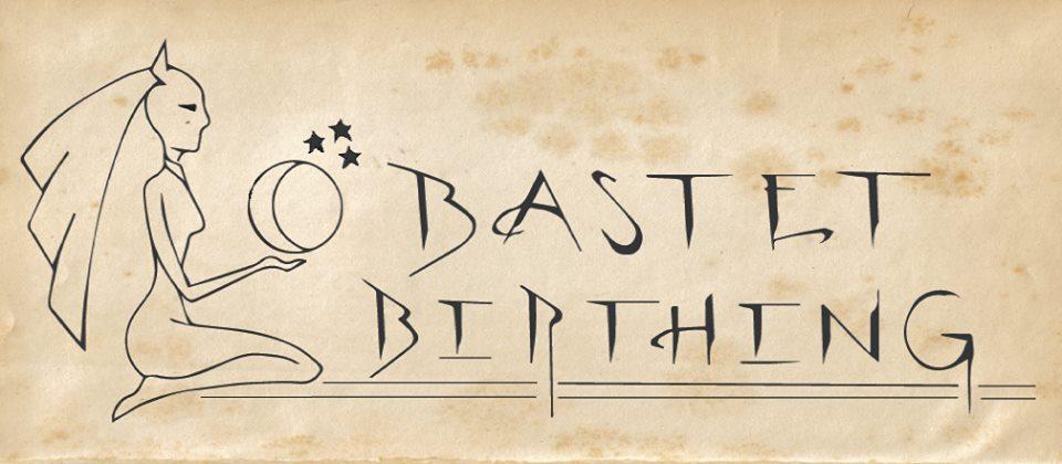 bastet-birthing-logo