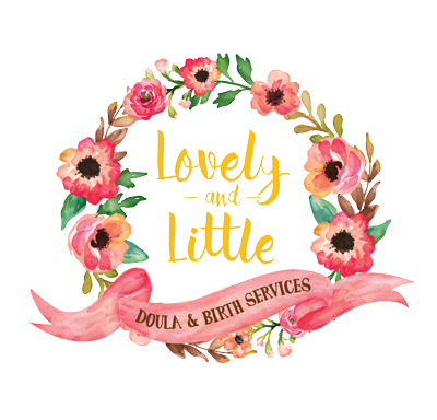 lovely-and-little-doula-and-birth-services-logo