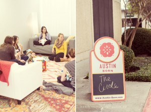 austinborn-the-circle-event
