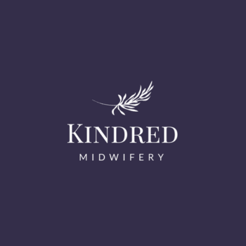 kindred-midwifery-logo