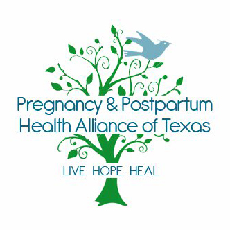 pregnancy-postpartum-health-alliance-of-texas-logo
