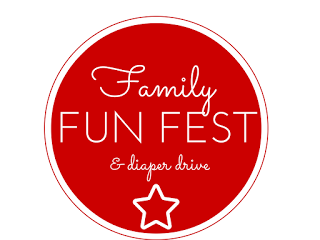 family-fun-fest-diaper-drive-logo
