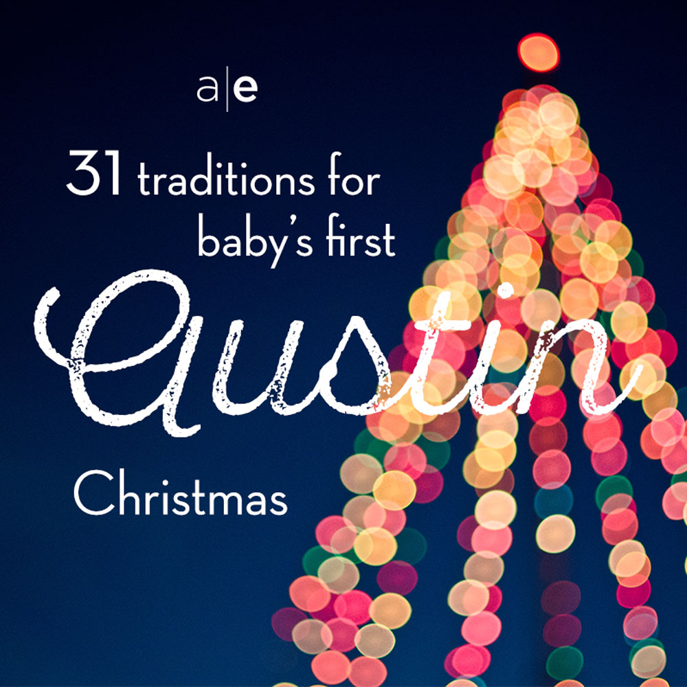austin-expecting-31-traditions-babys-first-christmas-lights-sq