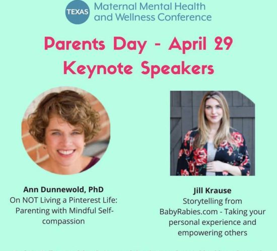 maternal-mental-health-conference-parents-day