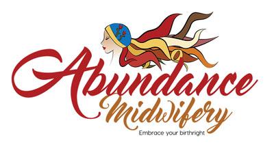 abundance-midwifery-service-logo